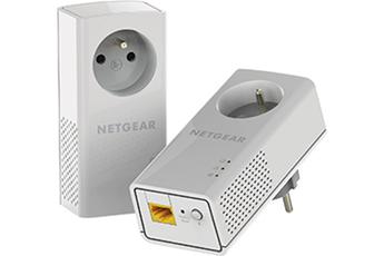 Réseau par courant porteur CPL PLP1000-100FRS Netgear