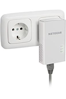 Réseau par courant porteur CPL PLP1200-100FRS Netgear