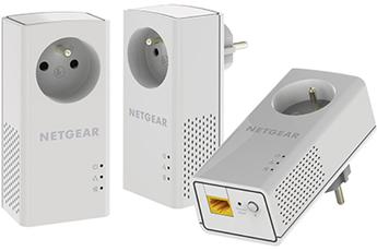 Réseau par courant porteur CPL PLP1000T-100FRS Netgear