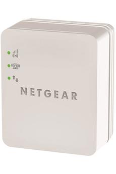 Répéteur WiFi Répéteur WiFi WN1000RP Netgear