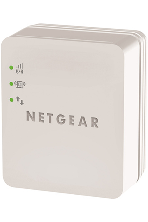 r p teur wifi netgear r p teur wifi wn1000rp repeteur darty. Black Bedroom Furniture Sets. Home Design Ideas