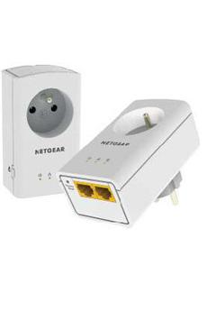 Réseau par courant porteur XAVB5622-100FRS Netgear