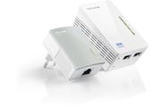 Tp-link CPL AV500 Wi-Fi N 300 TL-WPA4220KIT