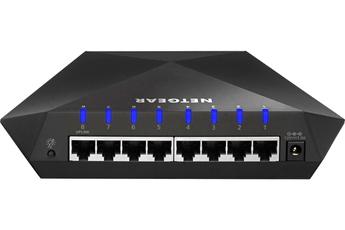 Switch SWITCH GGS808E-100PES Netgear