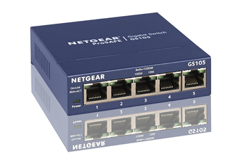 Switch GS105GE Netgear
