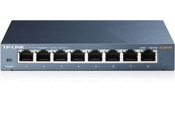 Switch Switch TL-SG108 Tp-link