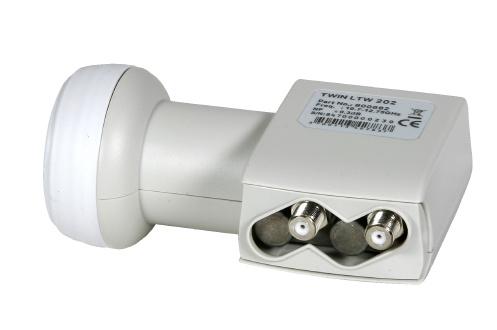 Accessoire antenne TETE UNIV DOUBLE Cgv