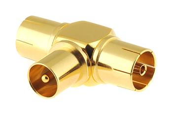 Accessoire antenne CABLE T COAX M/2XF Hitachi