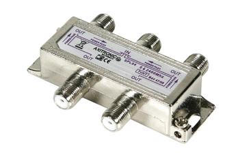 Accessoire antenne Répartiteur Temium