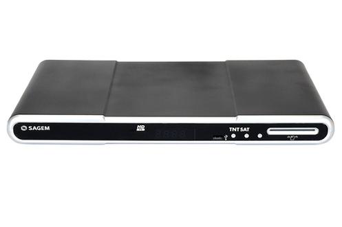 Sagemcom DTR 94160S TNTSAT HD