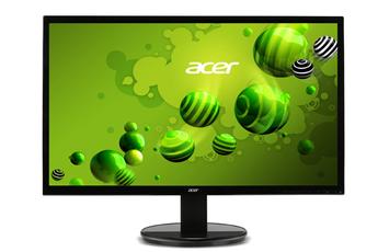 Moniteur TNT K242HLbid Acer