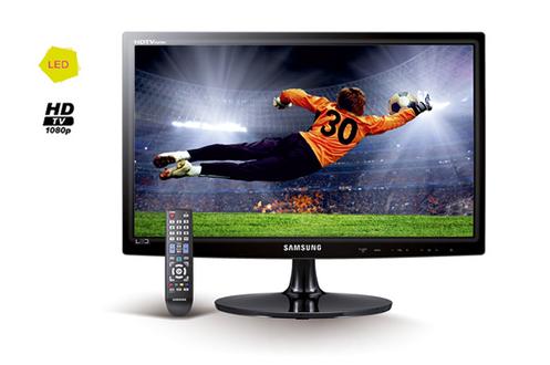 Samsung T19B300 LED
