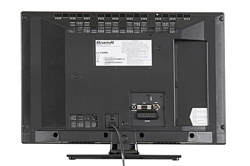 Brandt B1915HD LED