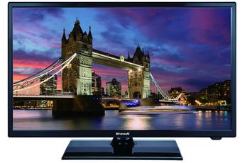 """Ecran de 60 cm (24"""") - HDTV Rétro-éclairage LED Edge Résolution 1366 x 768 pixels Fonction Enregistrement via USB (PVR)"""