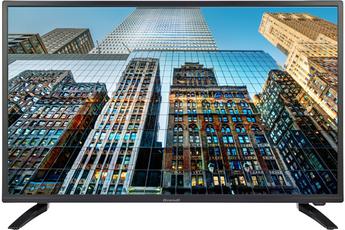 """Ecran de 80 cm (31.5"""") - HDTV Rétro-éclairage LED Direct 3 HDMI, 2 USB avec fonction PVR, Port CI + Mode Hotel"""