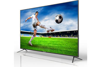 TV LED B5508 UHD 4K Brandt