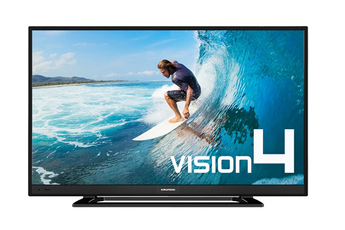 TV LED 22VLE4520BF 12 VOLT Grundig
