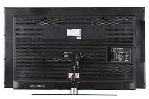 Grundig 42VLE9372BL SMART 3D