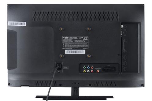Haier LE22M600CF LED