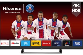 TV 4K 43