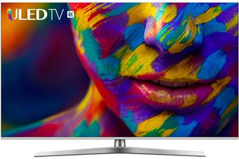 TV LED Hisense H50U7B