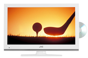 Jvc LT-22HD7WU LED/DVD