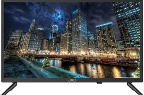 """Ecran de 60 cm (23.6"""") - HDTV Rétro-éclairage LED 2 HDMI, 1 USB avec fonction PVR"""