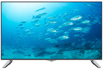 TV LED LT-48HW87U 4K UHD Jvc