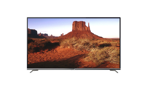 TV LED LT-55HW77U 4K UHD Jvc