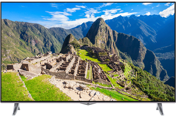 TV LED LT-55HW87U 4K UHD Jvc