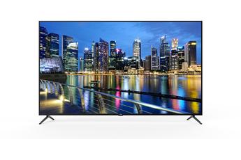 """Ecran 58"""" (146cm) - 100% 4K UHD - Résolution 3840 x 2160p 3 HDMI, 2 USB, Port CI+ Dolby Vision - Taux de rafraichissement 60 Hz"""