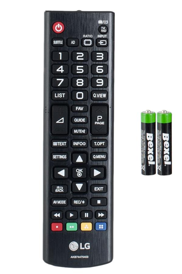 tv led lg 43lf5400 43lf5400 4098129 darty. Black Bedroom Furniture Sets. Home Design Ideas