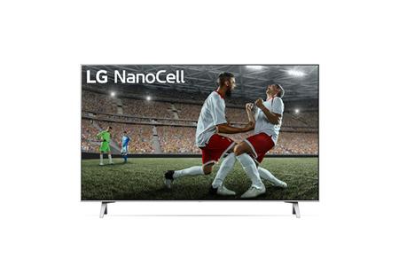 TV LED Lg 43NANO77 2021