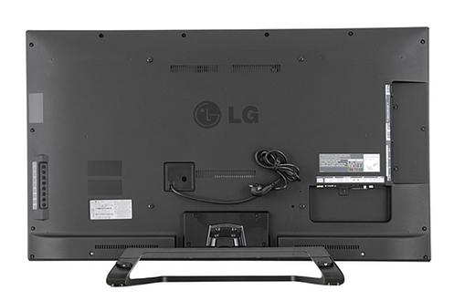 Lg 47LM640S LED 3D