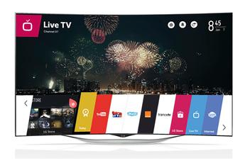 lg 55ec930v oled tv tv led televiseurs pas chers televiseurspaschers. Black Bedroom Furniture Sets. Home Design Ideas