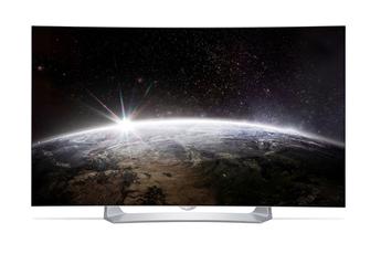 TV OLED 55EG910V OLED Lg