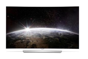 TV OLED 55EG920V OLED 4K Lg