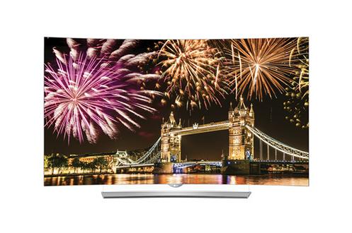TV LED 55EG960 OLED 4K Lg