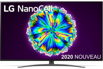 TV LED Lg 55NANO86 2020