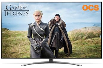 TV LED Lg 55SM9010