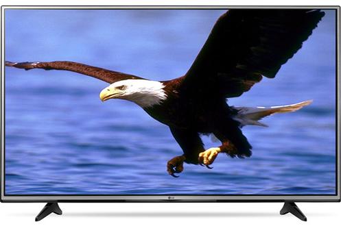 TV LED 55UH605V 4K Lg