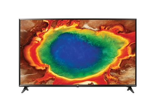 TV LED Lg 55UJ630 4K