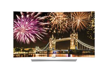 TV OLED 65EG960 OLED 4K Lg