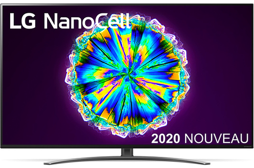 Lg 65NANO86 2020