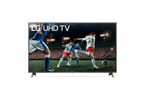 75UP7500 SMART TV