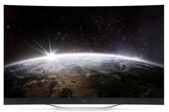 TV OLED 77EC980V OLED 4K UHD C Lg