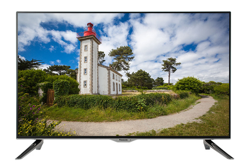 TV LED TX-40CX400E 4K UHD Panasonic
