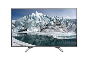 TV LED TX-49DX600 4K UHD Panasonic