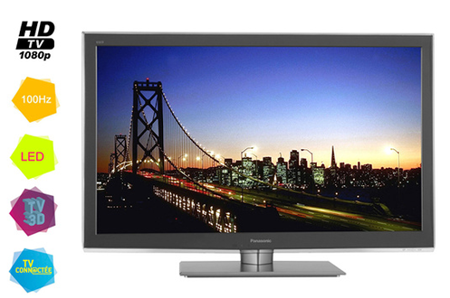Panasonic TX-L32ET5E LED 3D