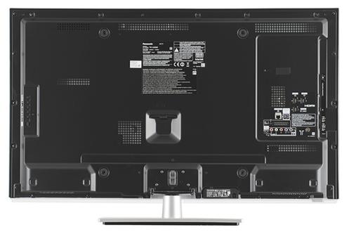 tv led panasonic tx l42e6e led argent tx l42e6e 8841098. Black Bedroom Furniture Sets. Home Design Ideas